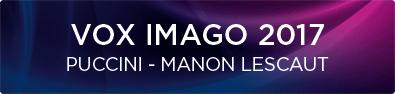 Didattica 2017 - Puccini - Manon Lescaut